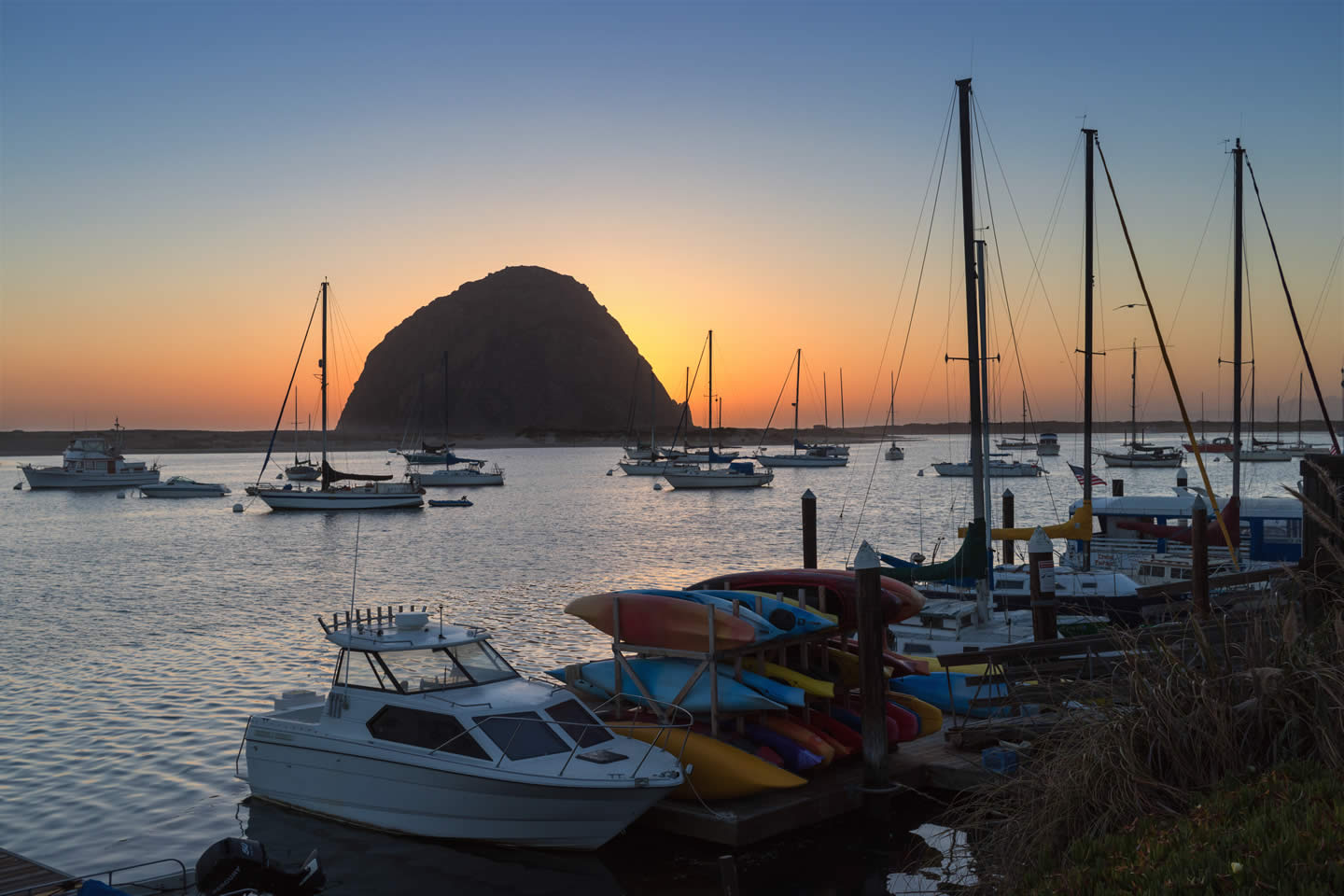 Morro Bay Hotel Near Kayaking, Boating, & Shopping